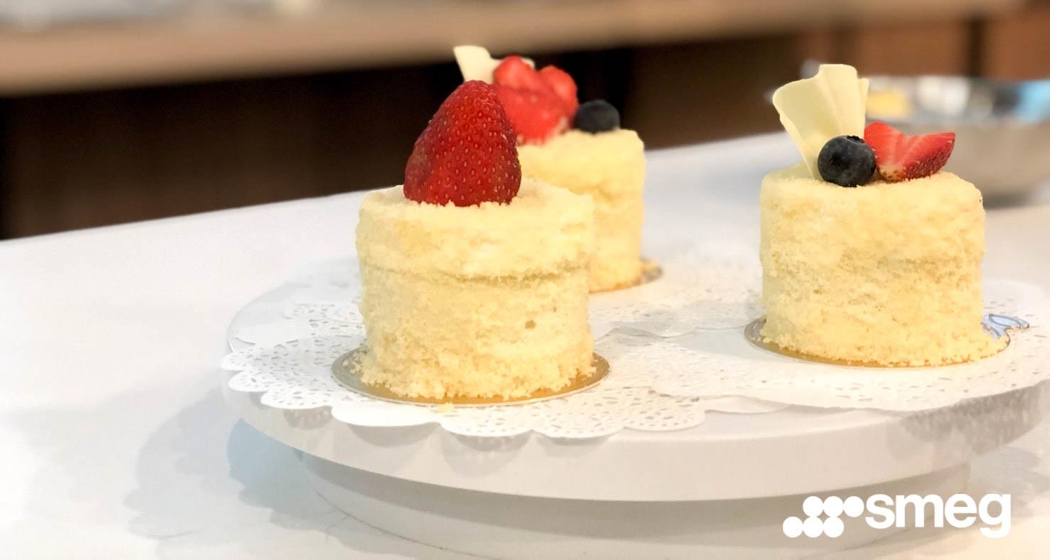 Krungsri Exclusive Cooking Class by Smeg x Krungsri