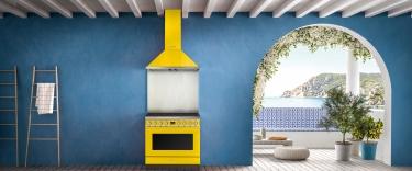 SMEG : Portofino range